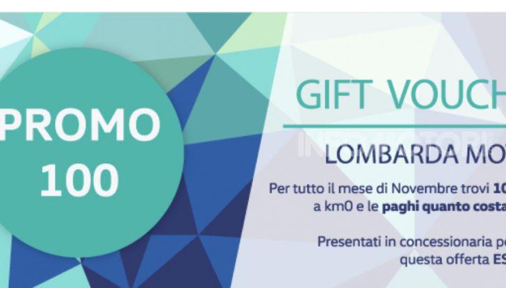 Lombarda Motori riparte dal digitale e dal pickup and delivery - Foto 6 di 7