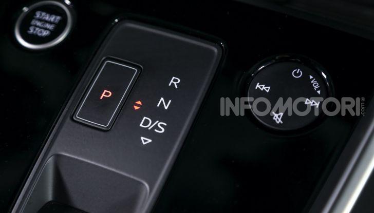 [VIDEO] Prova Audi A3 Sportback 2020, la Compatta Premium - Foto 41 di 45
