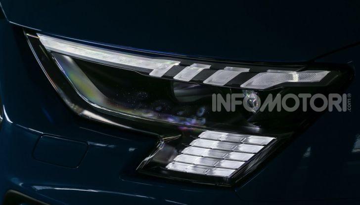 [VIDEO] Prova Audi A3 Sportback 2020, la Compatta Premium - Foto 43 di 45