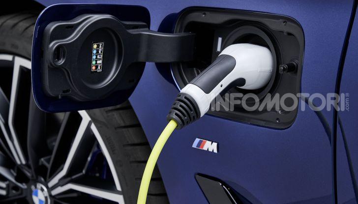 Nuova BMW Serie 5 2020: look sportivo e interni raffinati - Foto 10 di 32
