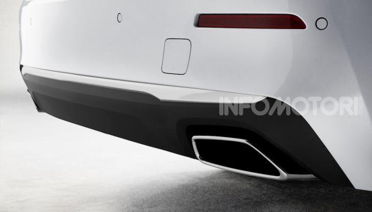 Nuova BMW Serie 5 2020: look sportivo e interni raffinati - Foto 28 di 32