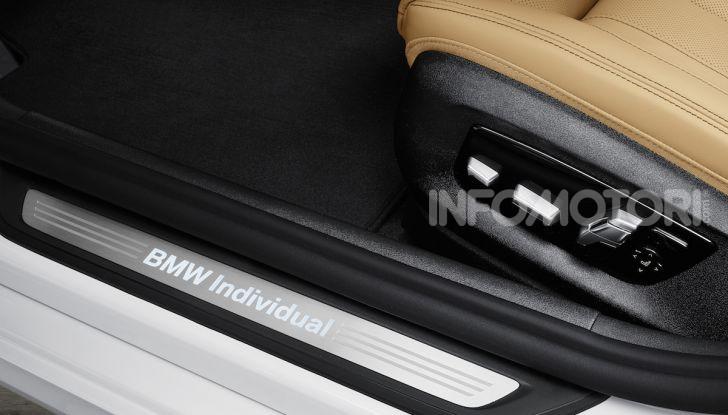 Nuova BMW Serie 5 2020: look sportivo e interni raffinati - Foto 30 di 32
