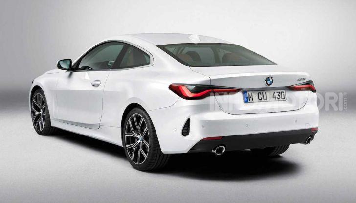 BMW Serie 4 Coupé: la media tedesca è davvero premium - Foto 10 di 25