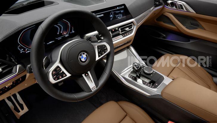 BMW Serie 4 Coupé: la media tedesca è davvero premium - Foto 13 di 25