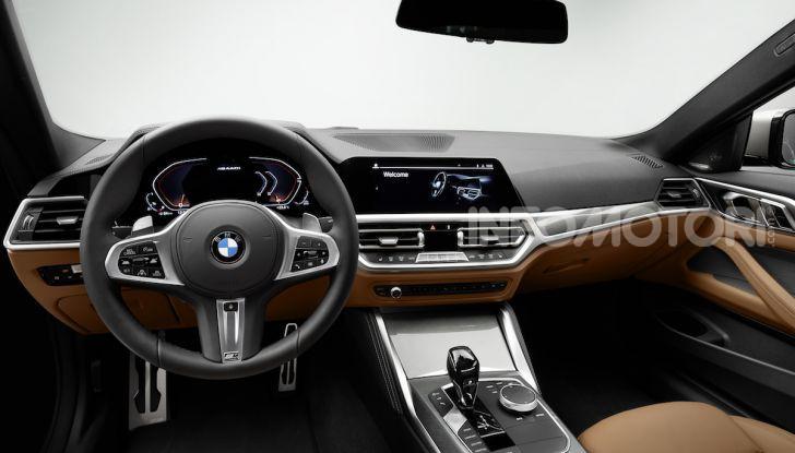 BMW Serie 4 Coupé: la media tedesca è davvero premium - Foto 14 di 25