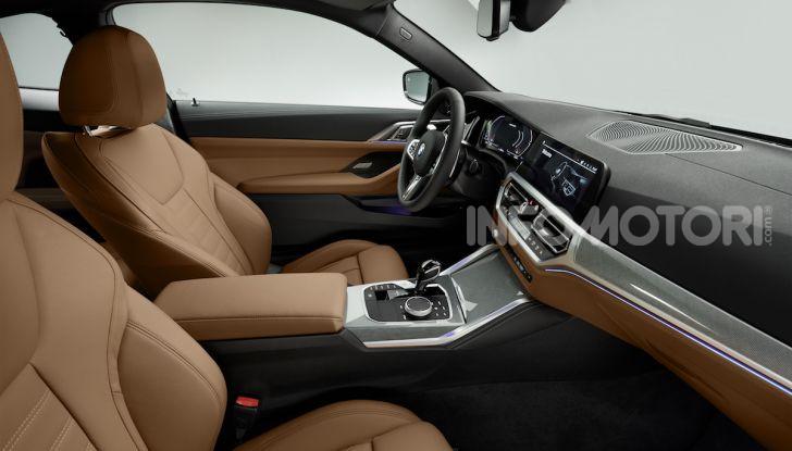BMW Serie 4 Coupé: la media tedesca è davvero premium - Foto 15 di 25