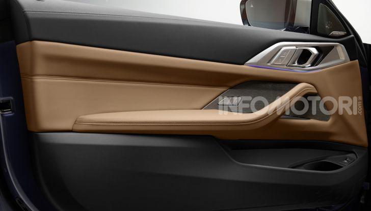 BMW Serie 4 Coupé: la media tedesca è davvero premium - Foto 16 di 25