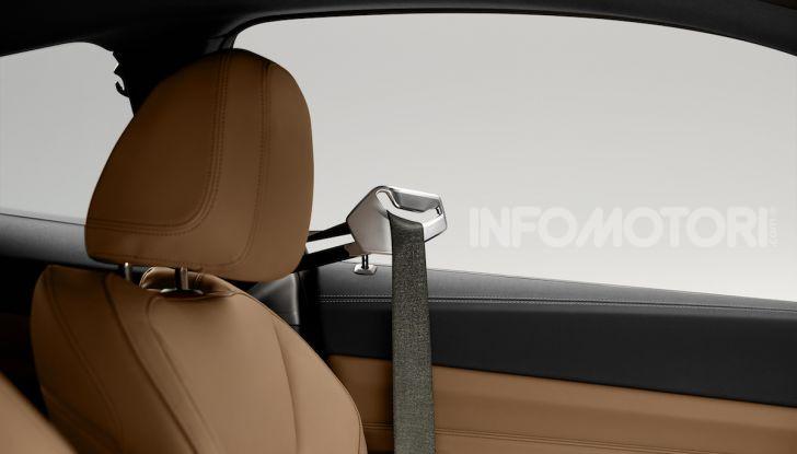 BMW Serie 4 Coupé: la media tedesca è davvero premium - Foto 17 di 25
