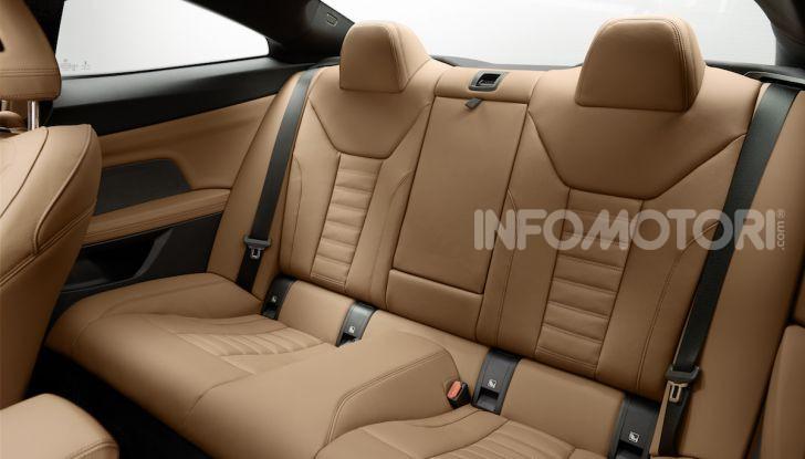 BMW Serie 4 Coupé: la media tedesca è davvero premium - Foto 18 di 25
