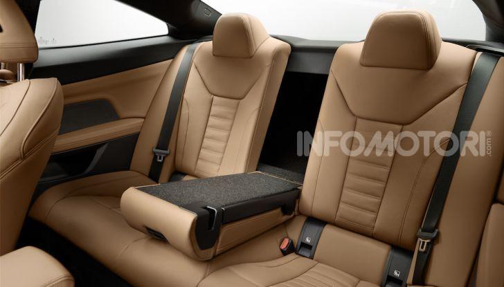 BMW Serie 4 Coupé: la media tedesca è davvero premium - Foto 20 di 25