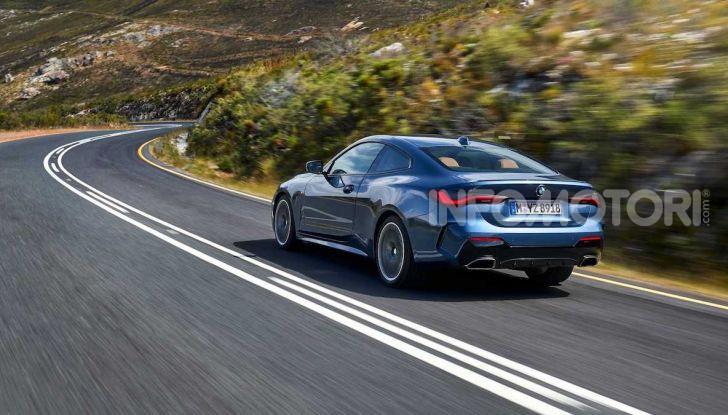 BMW Serie 4 Coupé: la media tedesca è davvero premium - Foto 3 di 25