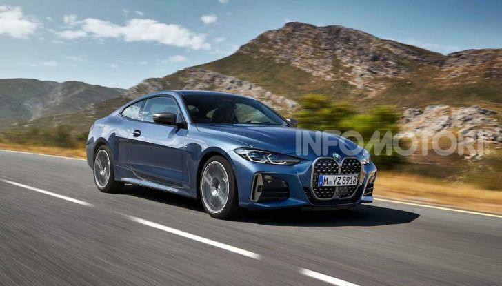 BMW Serie 4 Coupé: la media tedesca è davvero premium - Foto 6 di 25