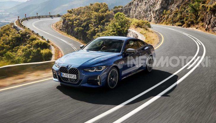 BMW Serie 4 Coupé: la media tedesca è davvero premium - Foto 8 di 25