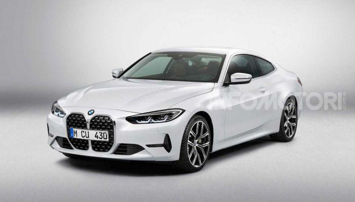BMW Serie 4 Coupé: la media tedesca è davvero premium - Foto 9 di 25