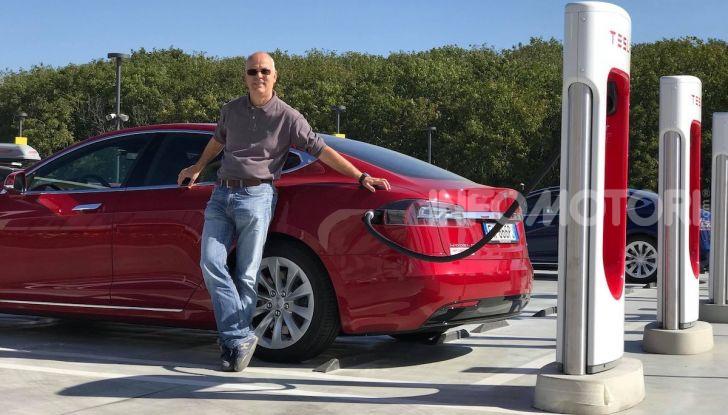 Costa di più usare un'auto elettrica o una benzina o Diesel? - Foto 2 di 13