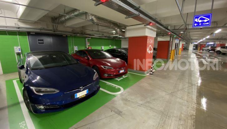 Costa di più usare un'auto elettrica o una benzina o Diesel? - Foto 7 di 13