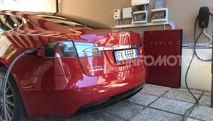 Costa di più usare un'auto elettrica o una benzina o Diesel? - Foto 8 di 13
