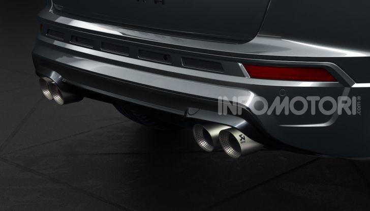 Cupra Ateca MY 2020: comfort da SUV, prestazioni da sportiva - Foto 10 di 15