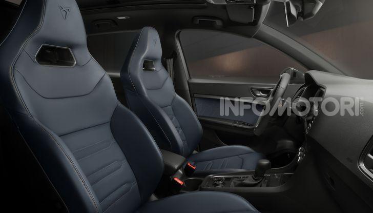 Cupra Ateca MY 2020: comfort da SUV, prestazioni da sportiva - Foto 12 di 15