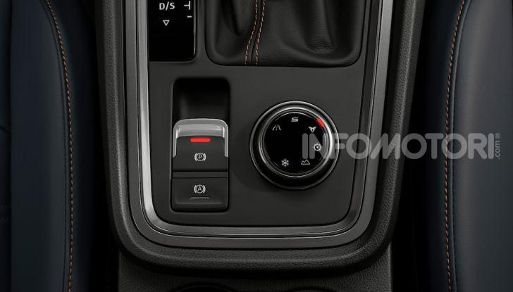 Cupra Ateca MY 2020: comfort da SUV, prestazioni da sportiva - Foto 13 di 15