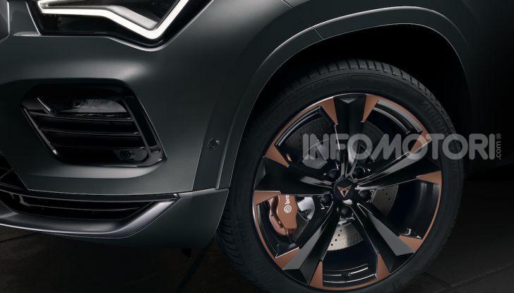 Cupra Ateca MY 2020: comfort da SUV, prestazioni da sportiva - Foto 9 di 15