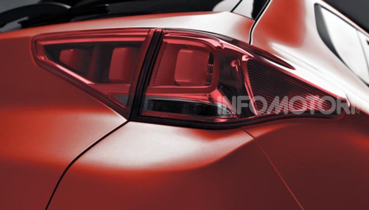 DR Automobiles F35, prezzi e versioni del nuovo SUV - Foto 3 di 11
