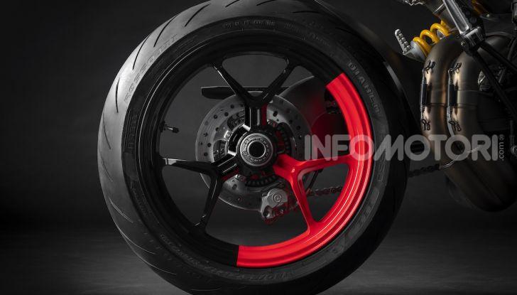 Ducati presenta la nuova Hypermotard 950 RVE - Foto 7 di 9