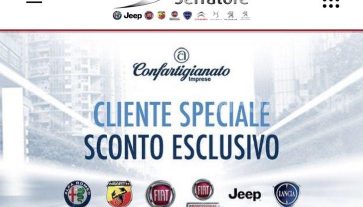 Gruppo Serratore riparte bene con assistenza ma chiede Incentivi per ripresa! - Foto 3 di 6