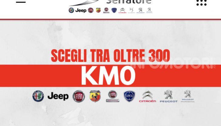 Gruppo Serratore riparte bene con assistenza ma chiede Incentivi per ripresa! - Foto 5 di 6