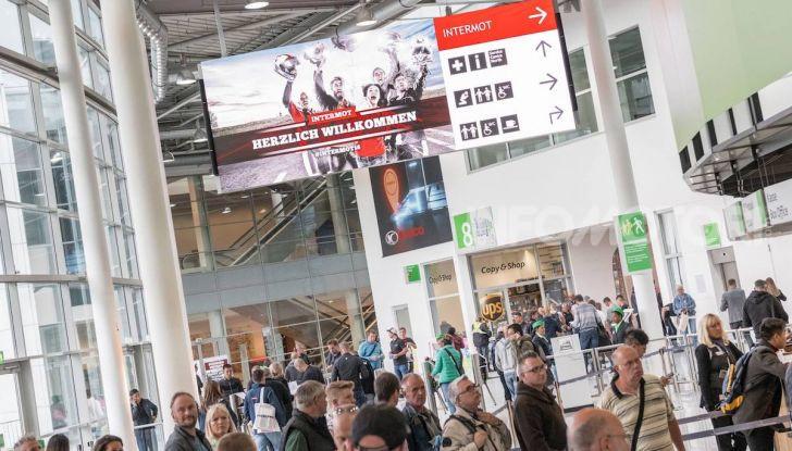 Salta Intermot 2020, appuntamento a ottobre 2022 - Foto 4 di 9
