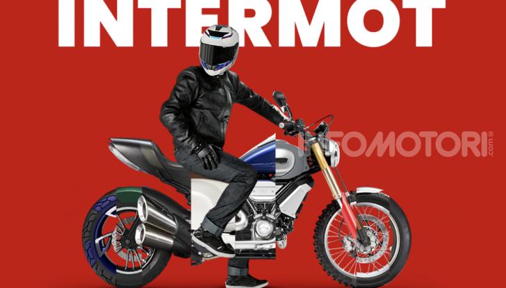 Salta Intermot 2020, appuntamento a ottobre 2022 - Foto 6 di 9