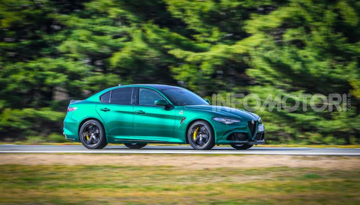 Il 24 giugno riapre il Museo Alfa Romeo di Arese - Foto 12 di 20