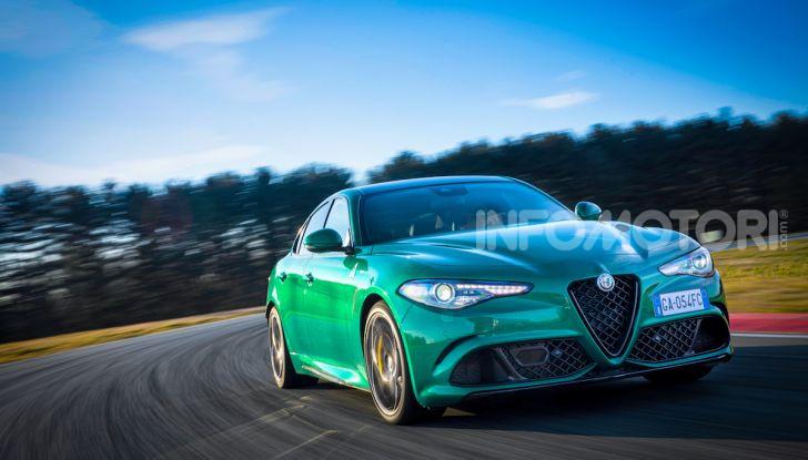 Il 24 giugno riapre il Museo Alfa Romeo di Arese - Foto 13 di 20
