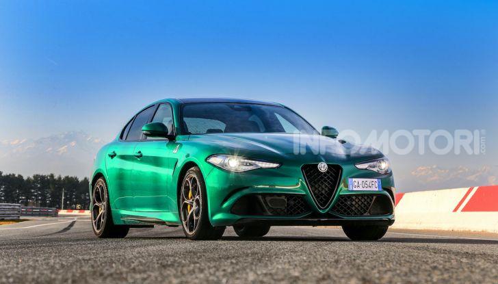 Il 24 giugno riapre il Museo Alfa Romeo di Arese - Foto 16 di 20