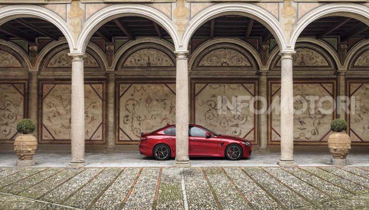 Il 24 giugno riapre il Museo Alfa Romeo di Arese - Foto 18 di 20