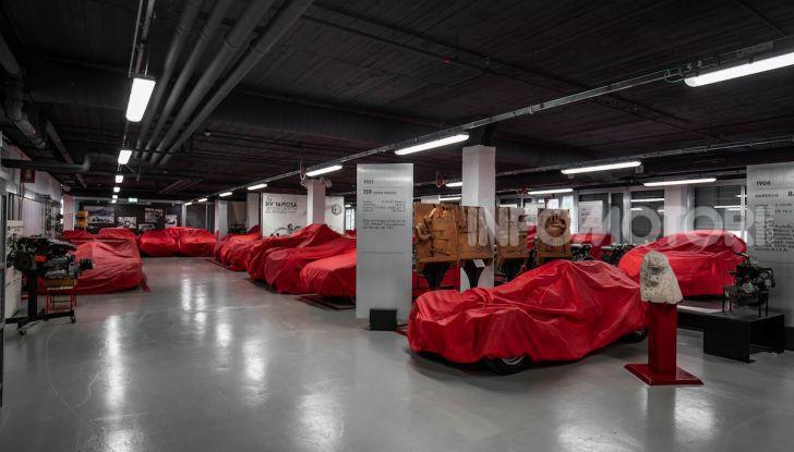 Il 24 giugno riapre il Museo Alfa Romeo di Arese - Foto 19 di 20