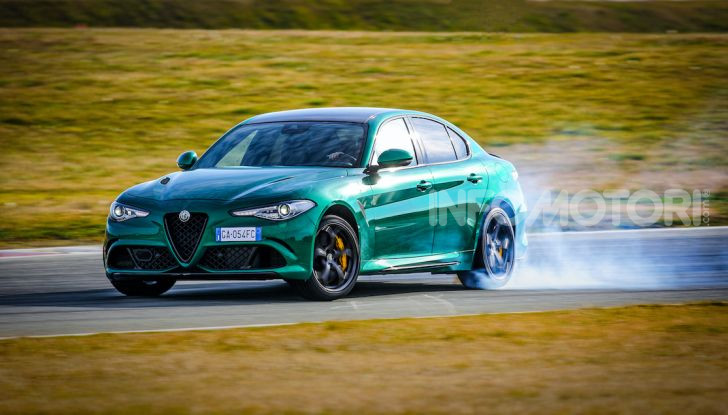 Il 24 giugno riapre il Museo Alfa Romeo di Arese - Foto 2 di 20