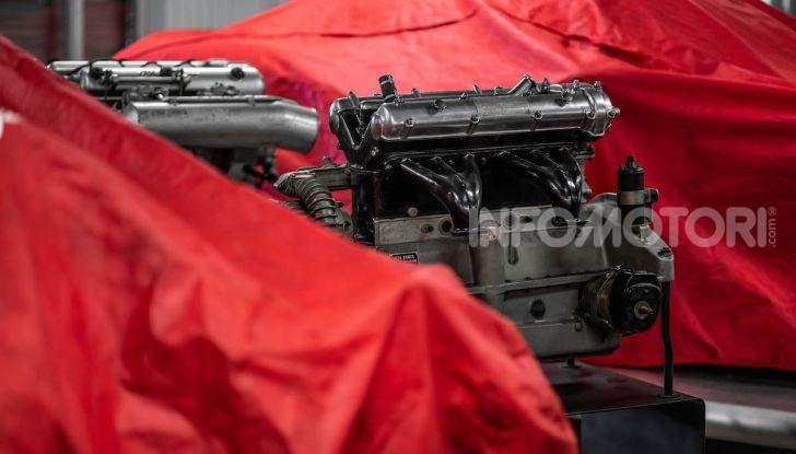 Il 24 giugno riapre il Museo Alfa Romeo di Arese - Foto 20 di 20