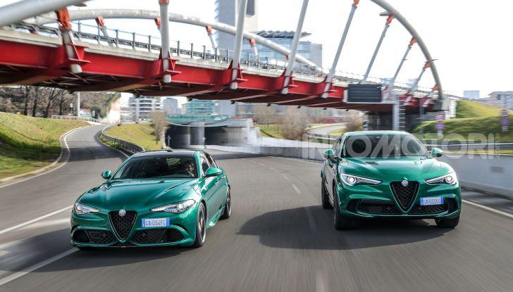 Il 24 giugno riapre il Museo Alfa Romeo di Arese - Foto 4 di 20