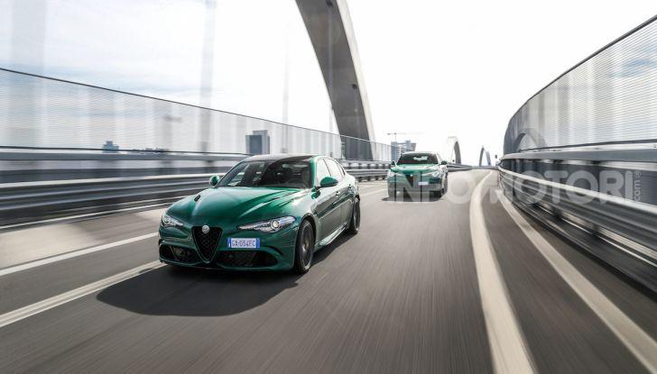 Il 24 giugno riapre il Museo Alfa Romeo di Arese - Foto 5 di 20