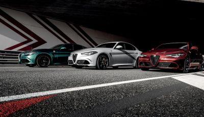 Il 24 giugno riapre il Museo Alfa Romeo di Arese