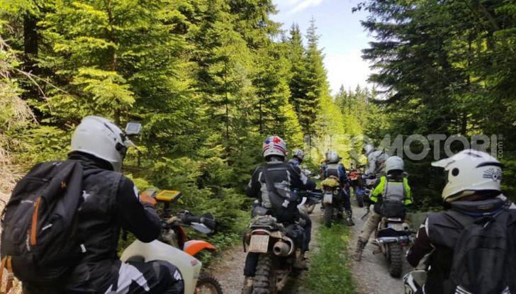 Over 2000 Riders: il primo appuntamento per il 2020 si chiama 2-Coast - Foto 1 di 4