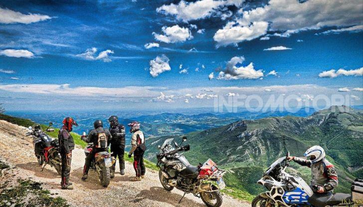 Over 2000 Riders: il primo appuntamento per il 2020 si chiama 2-Coast - Foto 2 di 4