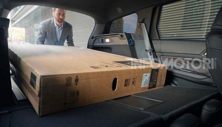 Peugeot 308: la versione 2020 è ancora più spaziosa e tecnologica - Foto 1 di 12