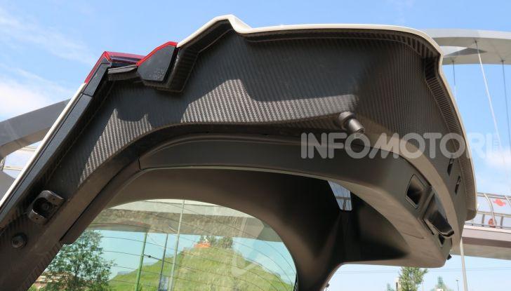 Toyota Prius Plug-in Hybrid: test drive, autonomia, prestazioni - Foto 5 di 36