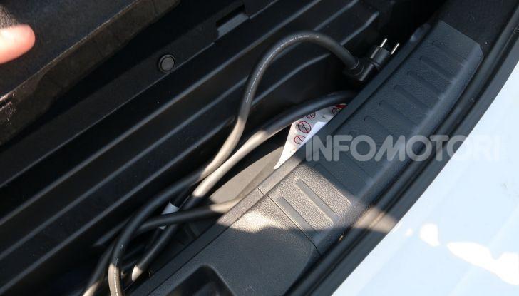 Toyota Prius Plug-in Hybrid: test drive, autonomia, prestazioni - Foto 6 di 36