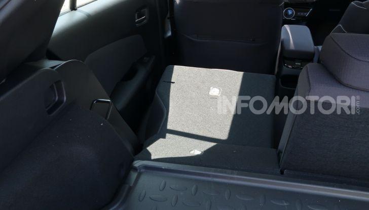 Toyota Prius Plug-in Hybrid: test drive, autonomia, prestazioni - Foto 8 di 36