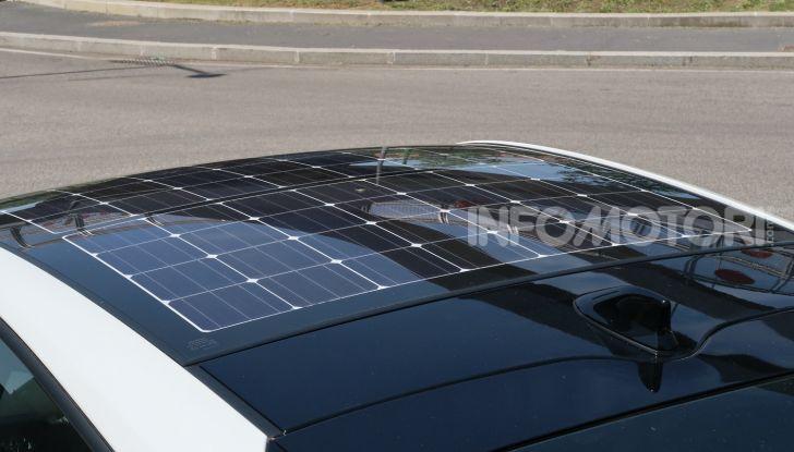 Toyota Prius Plug-in Hybrid: test drive, autonomia, prestazioni - Foto 35 di 36