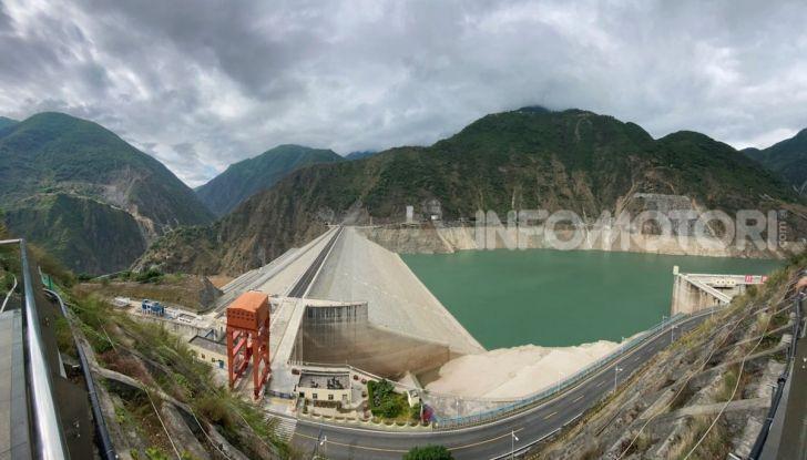 Volvo: nello stabilimento di Chengdu utilizzata il 100% di elettricità pulita - Foto 4 di 4