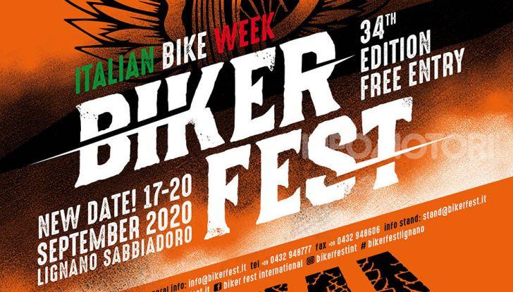 34a Biker Fest 2020